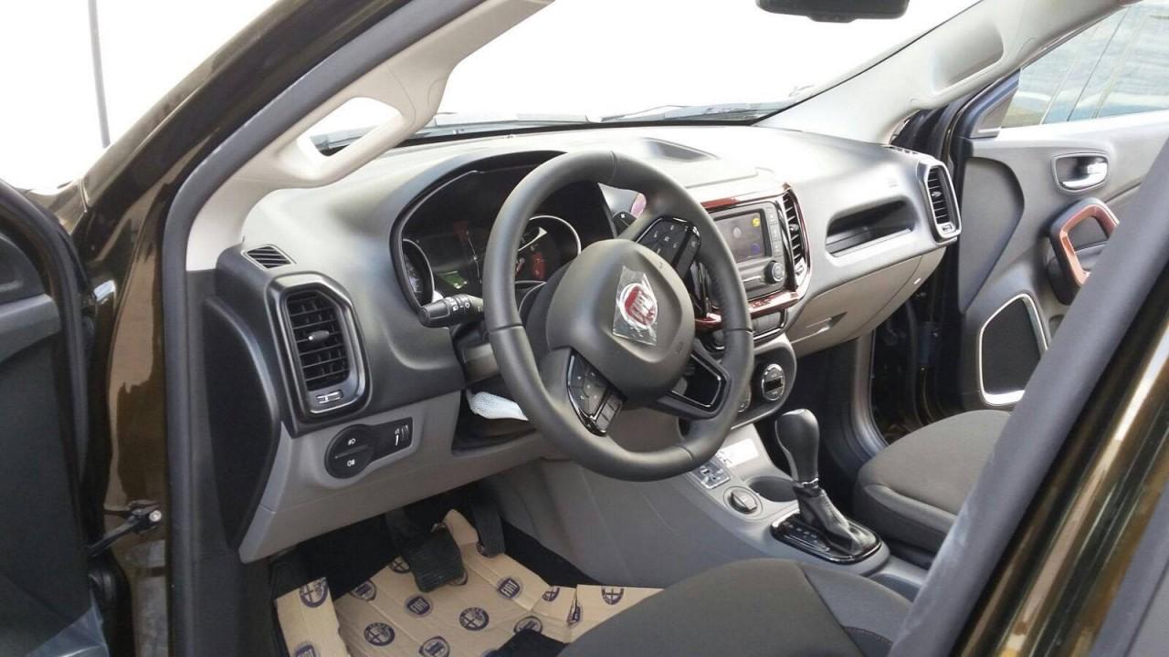 Flagra: conheça a Fiat Toro Opening Edition, série especial de R$ 80 mil
