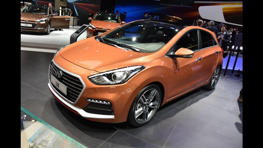 Hyundai: divisão N prepara i30 esportivo para brigar com Golf GTI e Focus ST