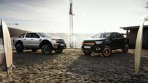 Ford Ranger preparada pela MR Car Design