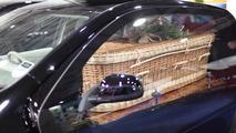 Nissan Leaf Hearse