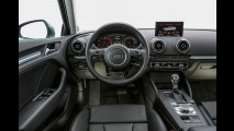 Audi A3 Sedan começa a ser produzido no Brasil