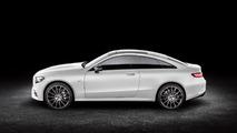 2018 Mercedes-Benz E-Class Coupe
