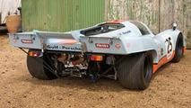 Porsche 917 Replika