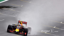 Max Verstappen, Red Bull Racing, Brazilian GP