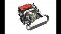 Honda confirma motores VTEC turbo no Brasil em 2016