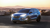Hyundai Tucson Night Edition