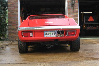Your Ride: 1973 Lotus Europa Twin Cam