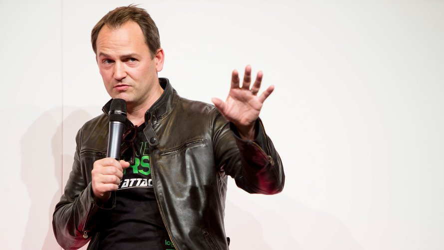 Ex-Stig Ben Collins quizzed on Wait Wait… Don't Tell Me!