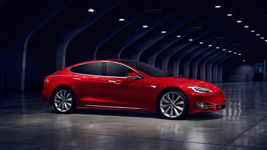 All future Tesla models get advanced self-driving hardware