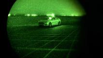 Ford Fusion Hybrid autonomous research vehicle