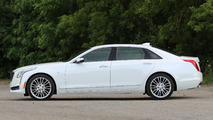 2016 Cadillac CT6 3.0TT: Review