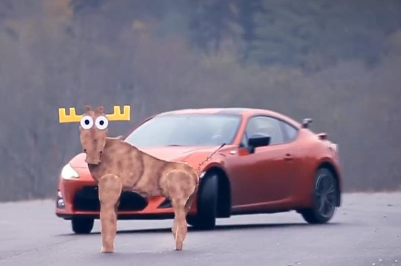 Toyota GT86 Fails Dreaded
