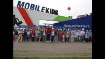 MobileKids 2006 by Mercedes