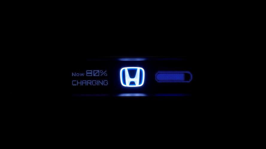 Honda annonce un concept électrique à Francfort