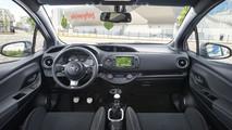Toyota Yaris GRMN 2018