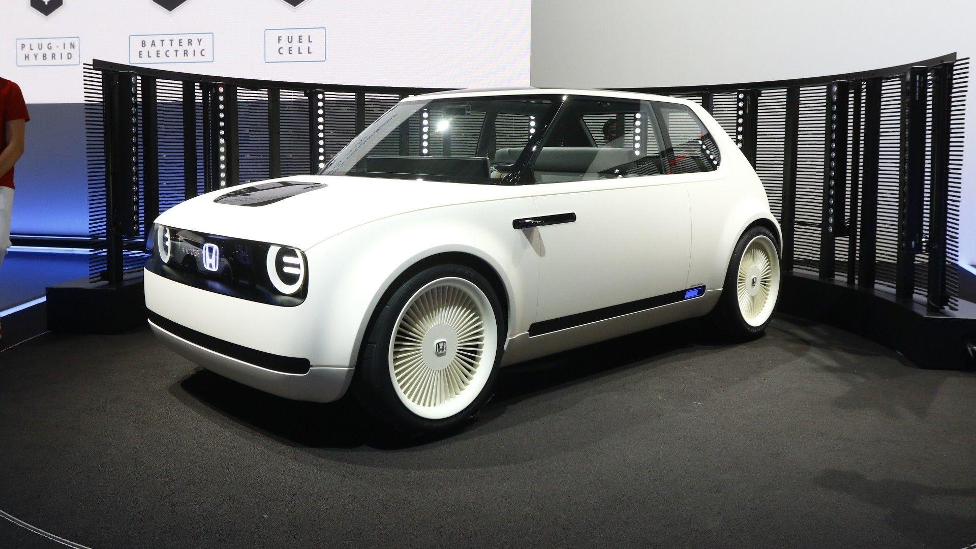 Urban Electric Cars For Sale