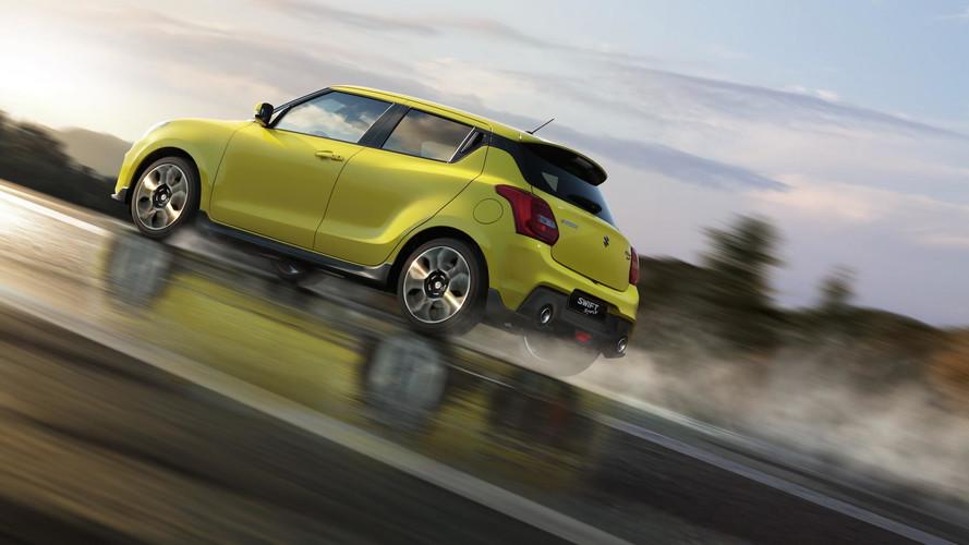 Augusztusban is Suzukit vásároltak legtöbben, a Volkswagen nincs az első ötben