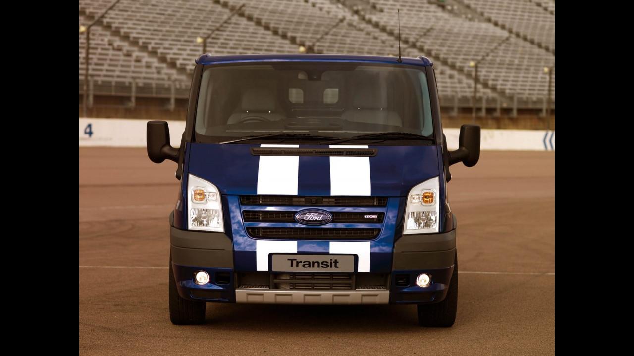 Ford Transit Sport Van