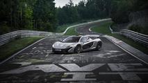 5 Years of McLaren P1