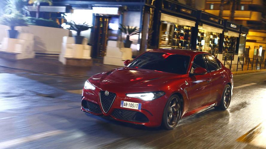 Megcsuklottak az értékesítési számok, korlátozni kell az Alfa Romeo és Maserati modellek gyártást