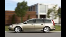 Nuova Volvo V70