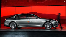 2016 BMW 7-Series leaked official photo