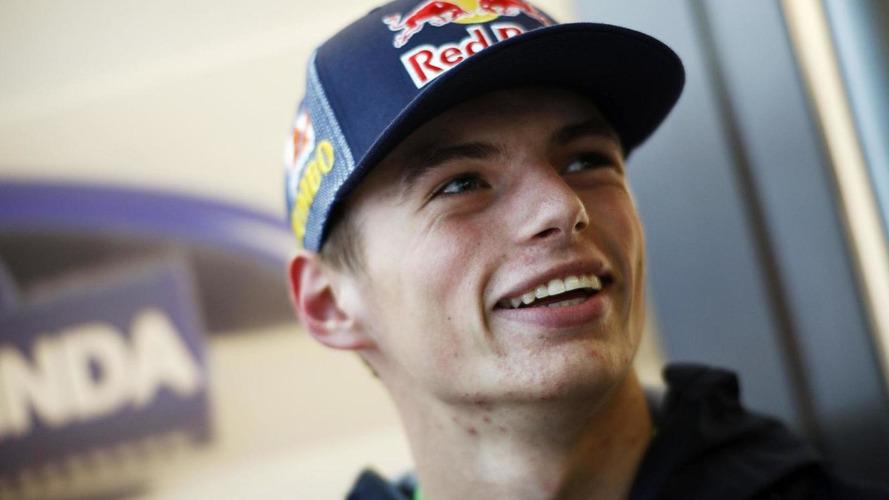 Teen Verstappen 'not ready' for 2015 debut - Hakkinen
