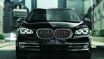 BMW 740i Executive Edition
