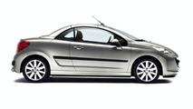 New Peugeot 207CC