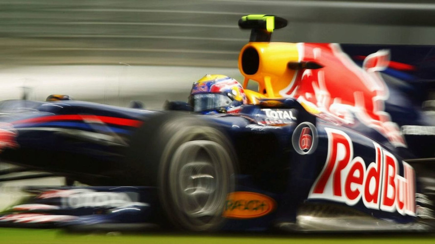 'Hard' to just copy runaway Red Bull - Alonso