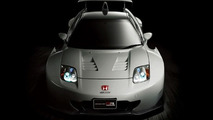 Honda NSX Mugen RR concept