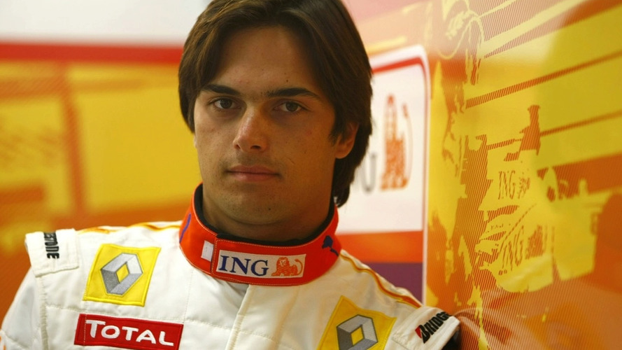 Piquet not punished but F1 return unlikely