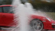 Porsche Driving Experience Centre Silverstone