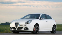 Alfa Romeo Giulietta 01.07.2010