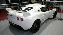 Lotus Exige S 2010MY at Geneva