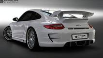 Prior-Design PD3 based on Porsche 911 GT3