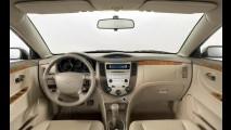 Parece Mazda, mas não é: Chinesa Haima chega ao Brasil no Salão do Automóvel 2010