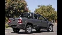 Fiat Strada Adventure Cabine Dupla ganha câmbio Dualogic - Preço é de R$ 55.300