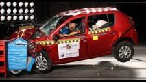 Carros feitos no Brasil são mortais, aponta agência internacional