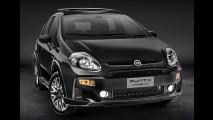 Fiat lança série especial Punto Blackmotion 1.8 16V por R$ 49.900