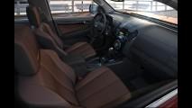 Salão SP: Chevrolet S10 entra na grife High Country