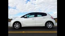 Garagem CARPLACE #3: Peugeot 208 nacional manteve os encantos do modelo francês