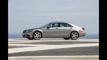 Revelado: eis o novo Mercedes-Benz Classe S 2014