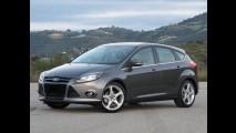 Problema no limpador: Ford convoca 140 mil unidades do Focus para recall nos EUA