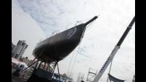 Volvo Ocean Race: Regata de volta ao mundo em condições extremas