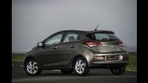 Hyundai HB20 foi o carro mais buscado no Google em 2015 - veja lista
