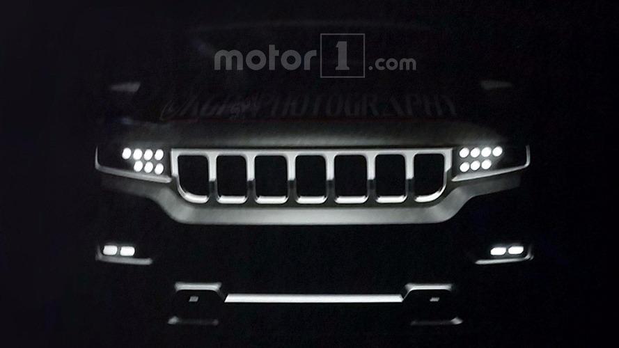 Jeep Grand Wagoneer'ın gelişimi durduruldu