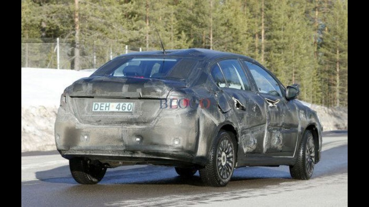 Fiat confirma estreia do novo Linea para o próximo dia 21