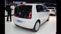 Salão de Buenos Aires: VW frustra brasileiros ao mostrar up! alemão