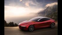 Alfa Romeo Gloria Concept by IED